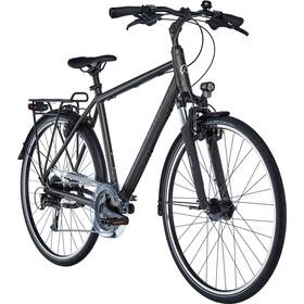 """Kalkhoff Voyager HS Touring Bike 28"""" grey"""